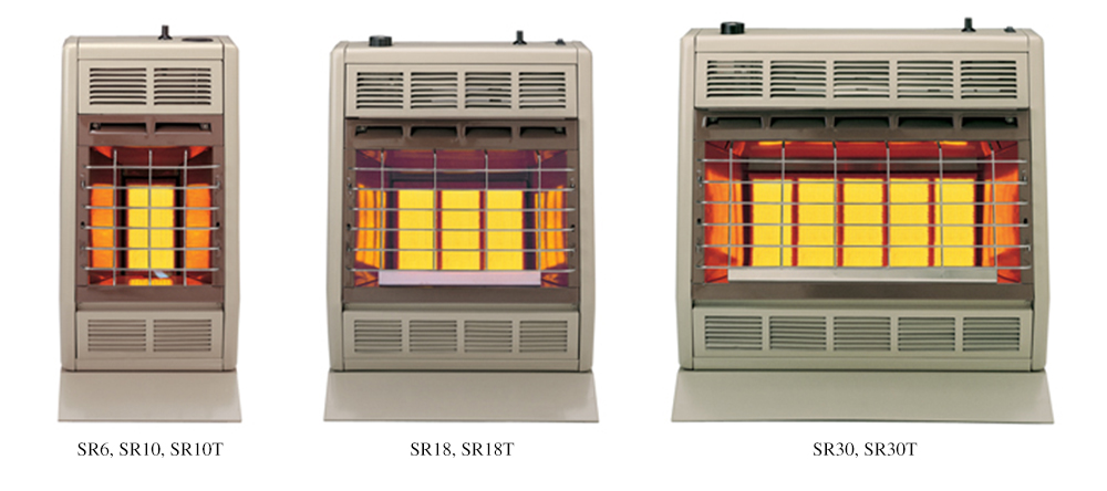 Infrared Heaters Empire Heating Systems